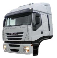 Stralis AD|AT | Ab Bj.07